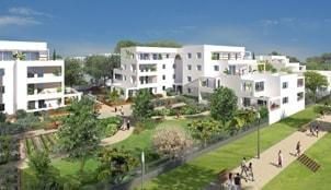 Park View - Montpellier