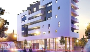 City Hall - Montpellier