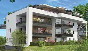 Villa Palatine - Veigy-Foncenex