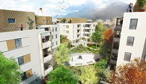 Ovalie - Grenoble