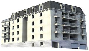 Clos Joli - Aix-les-Bains