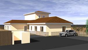Programme de la résidence La Prima situé à Lège-Cap-Ferret en Aquitaine