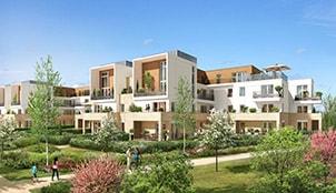 Harmony Village - Élancourt
