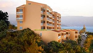 Santa Lina Panoramique - Ajaccio
