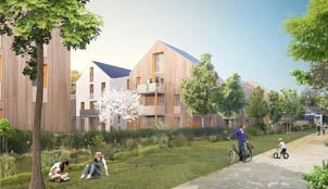 Les Jardins Brunehaut - Senlis