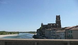 Le Grand Romain - Pont-Saint-Esprit