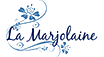 Logo co-promotion La Marjolaine