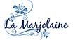 Logo co-promotion La Marjolaine