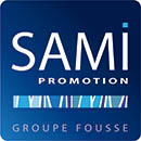 Logo Sami Promotion