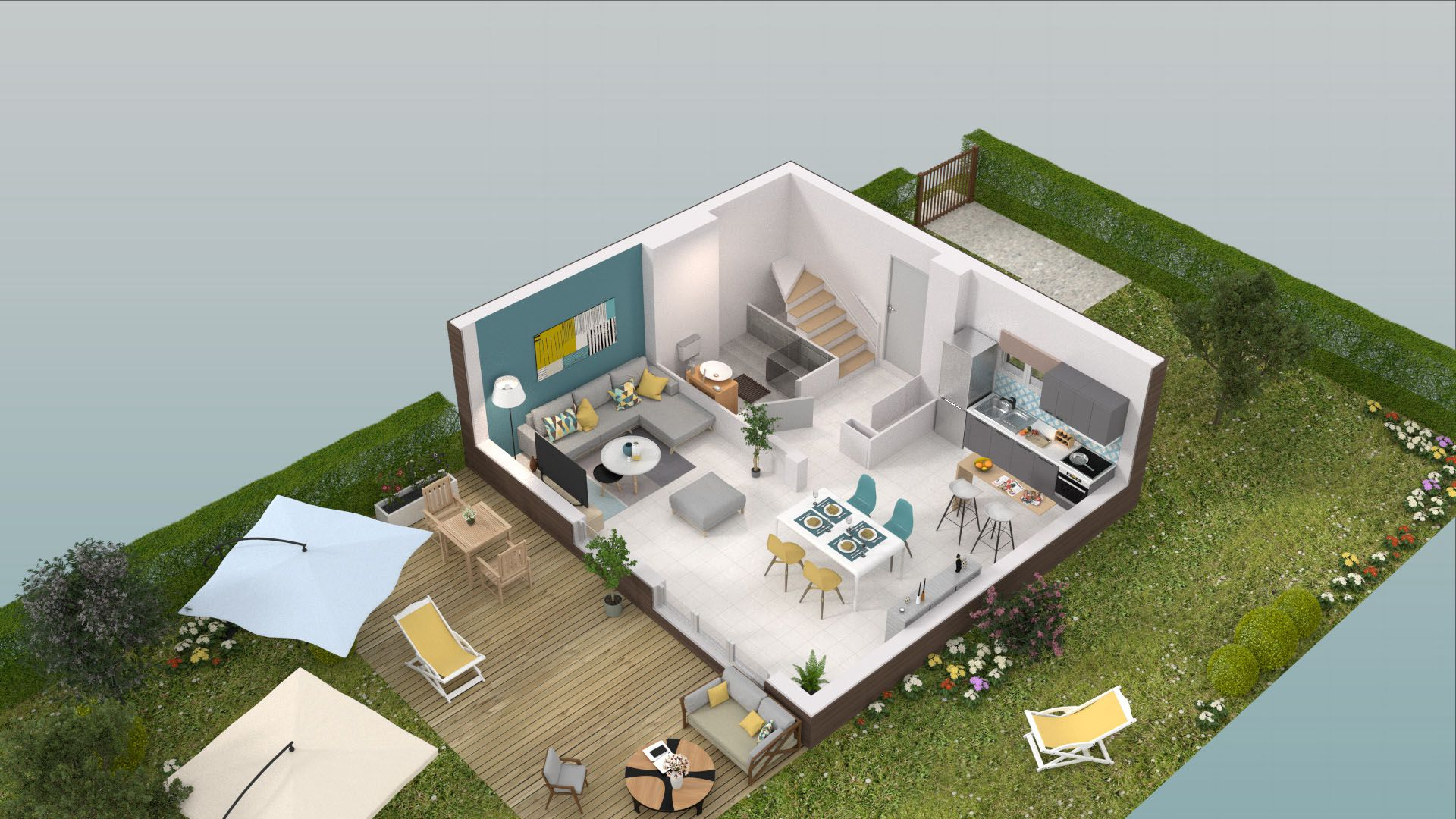 programme maison neuve ile de france ventana blog. Black Bedroom Furniture Sets. Home Design Ideas