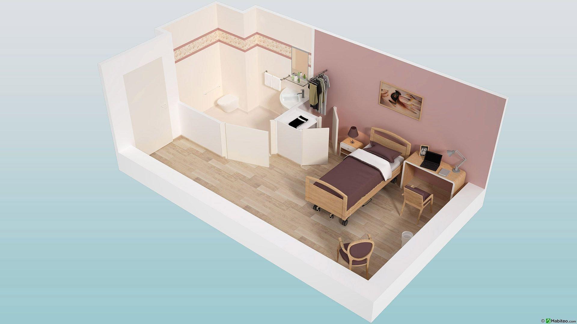 Acheter chambre maison retraite m dicalis e ventana blog - Acheter une chambre en maison de retraite ...