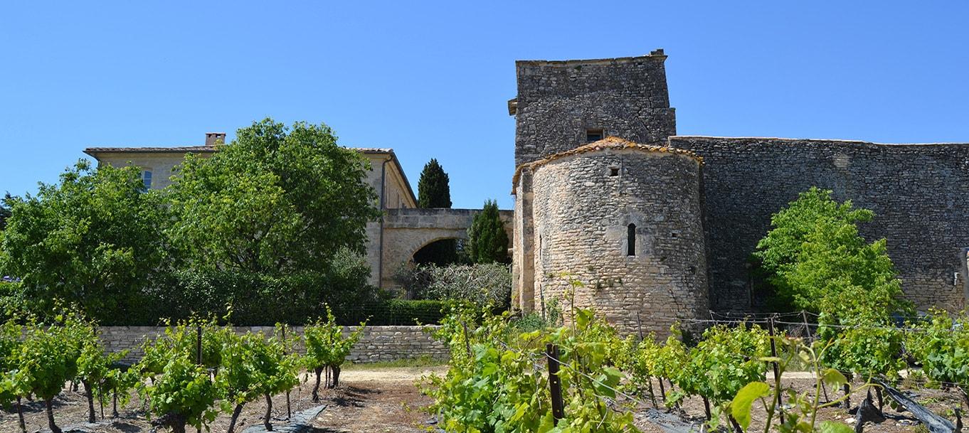 La résidence Villa Acacias situé à Vendargues dans le Languedoc Roussillon