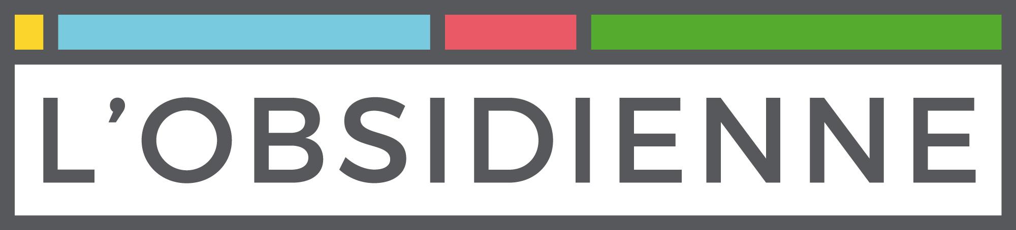logo L'Obsidienne