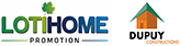Logo lotihome