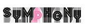 Logo de la résidence Symphony à Bègles (Gironde)