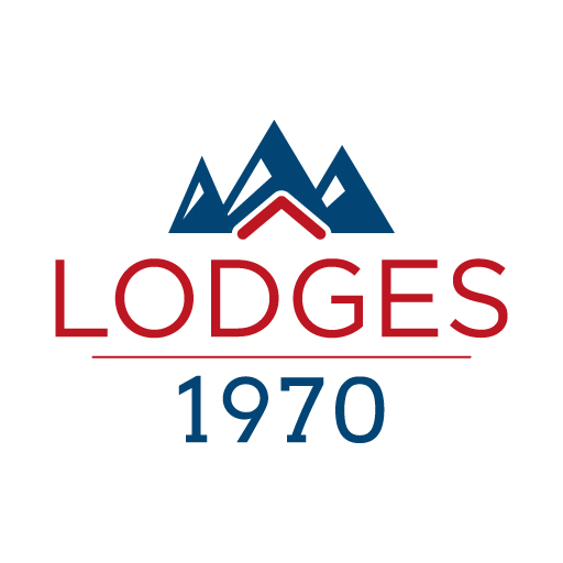 logo lodge 1970