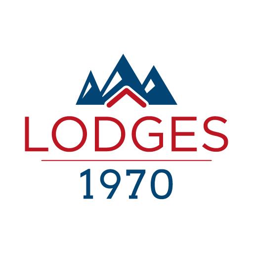 logo lodge 1970