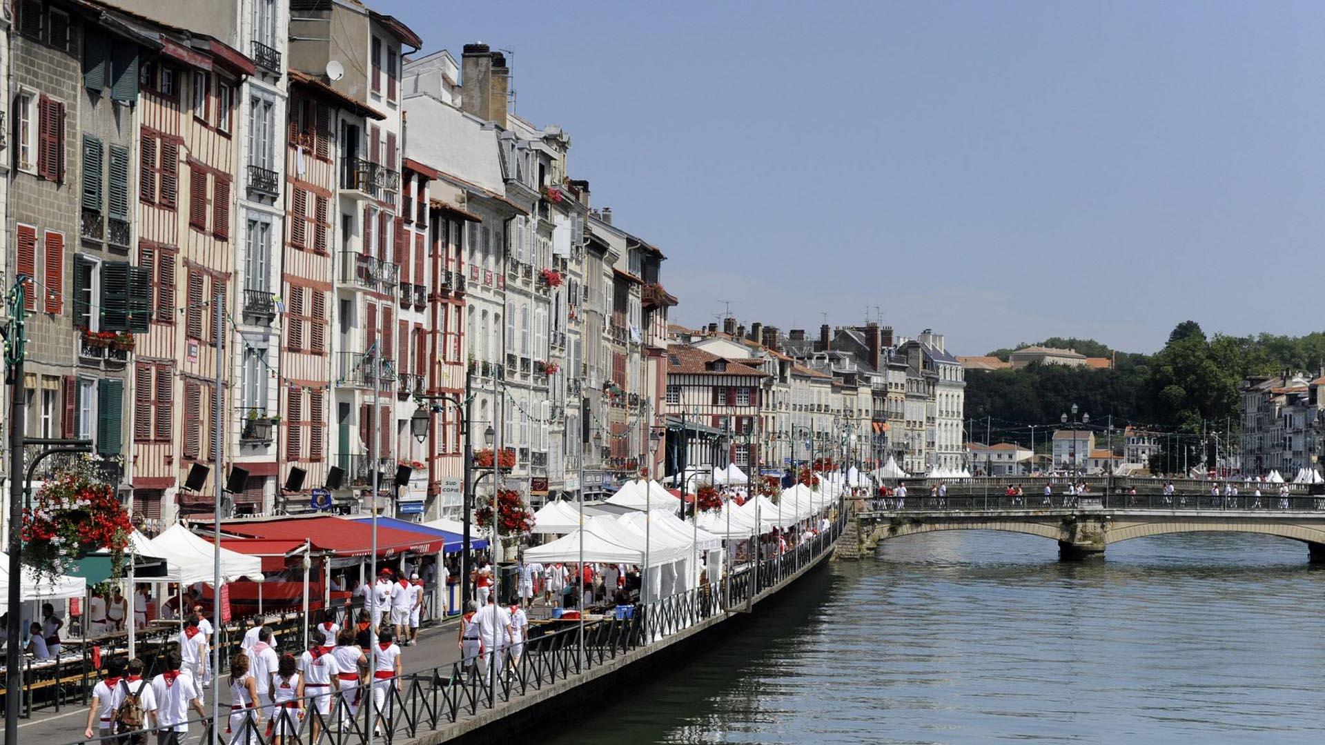 bayonne-ville