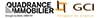 Logo quadrance et GCI