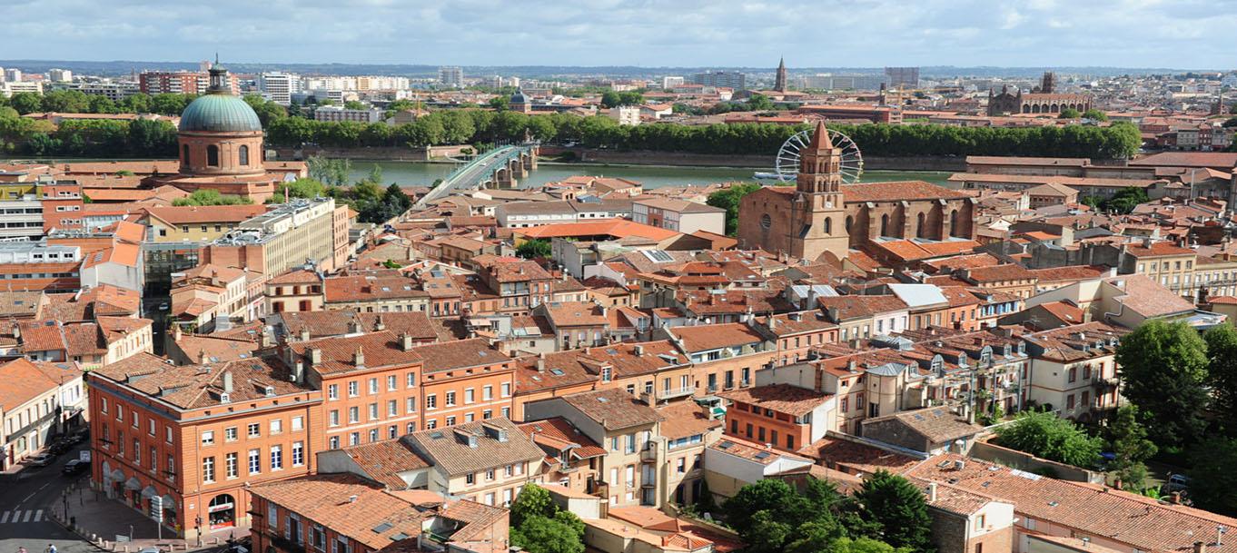 Résidence tiers-temps à Blagnac (Toulouse)